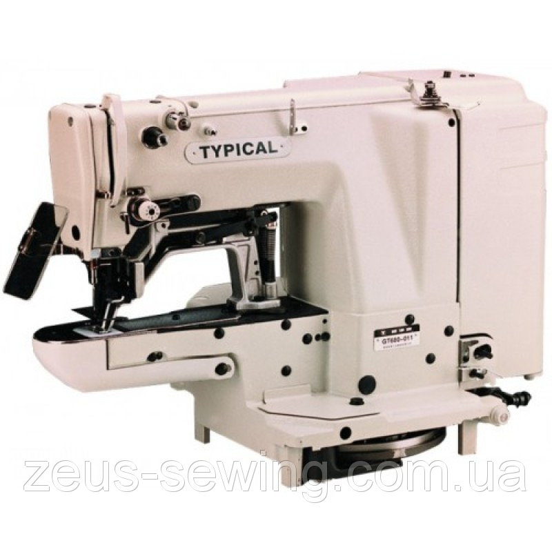 Buy Sewing machine Typical GT680-022