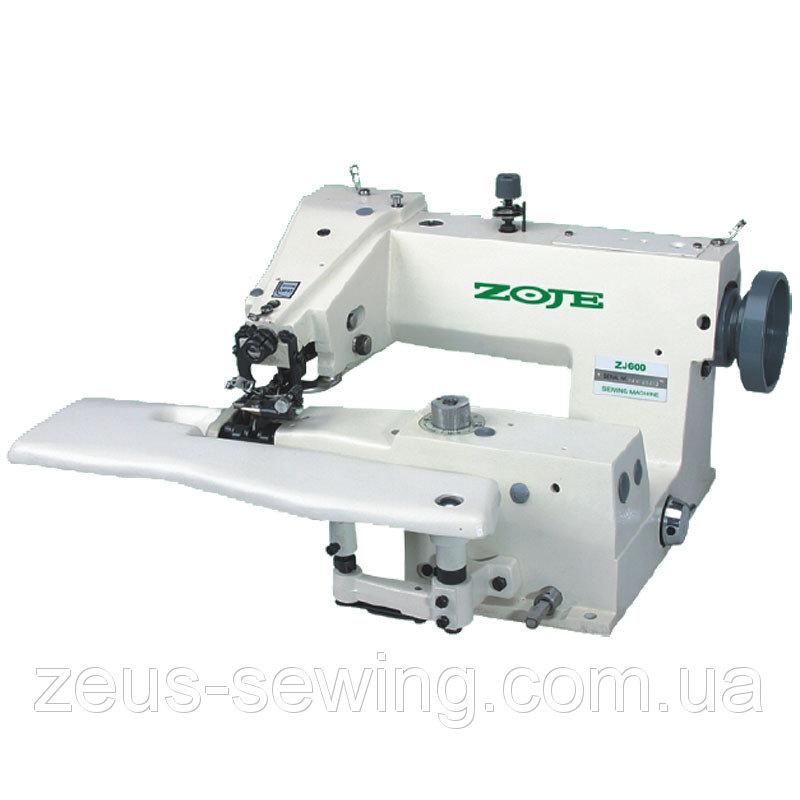Купить Швейная машина Zoje ZJ600
