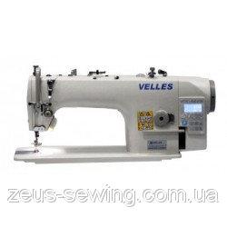 1-но игольная машина челночного с прямым сервоприводом и автоматическими функциями VELLES VLS1015DDH