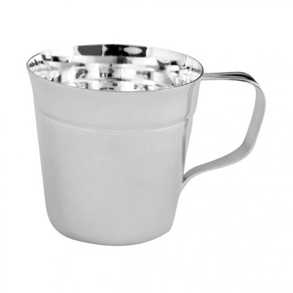 Детская чашка из серебра 925 пробы 17215195
