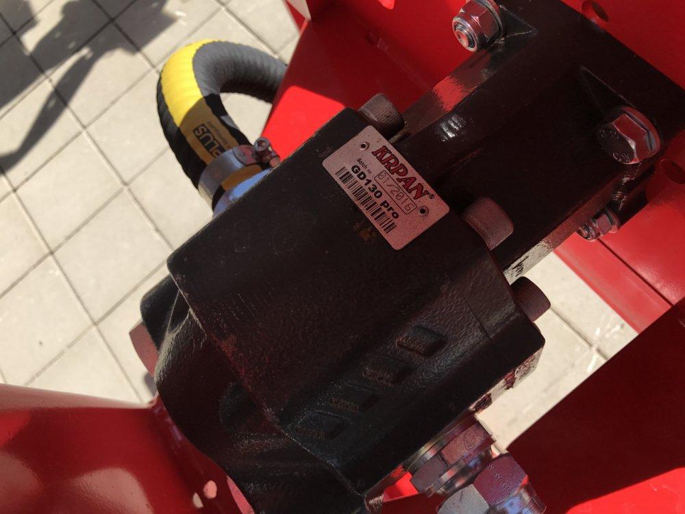 Купить Гидравлическое оборудование на дровокол