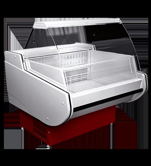 Низкотемпературная (морозильная) витрина Siena-М