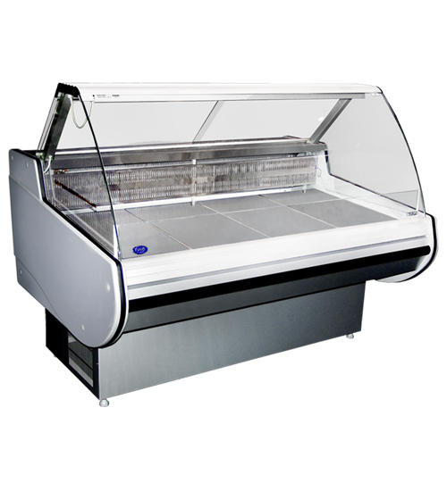 Холодильная витрина Belluno