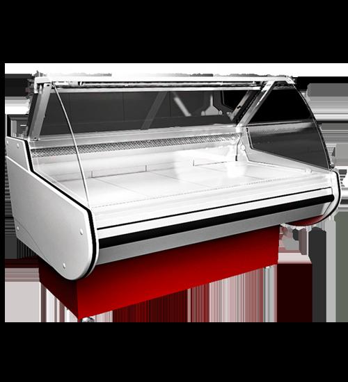Холодильная витрина Belluno-D (динамика)