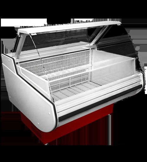 Низкотемпературная (морозильная) витрина Belluno-М
