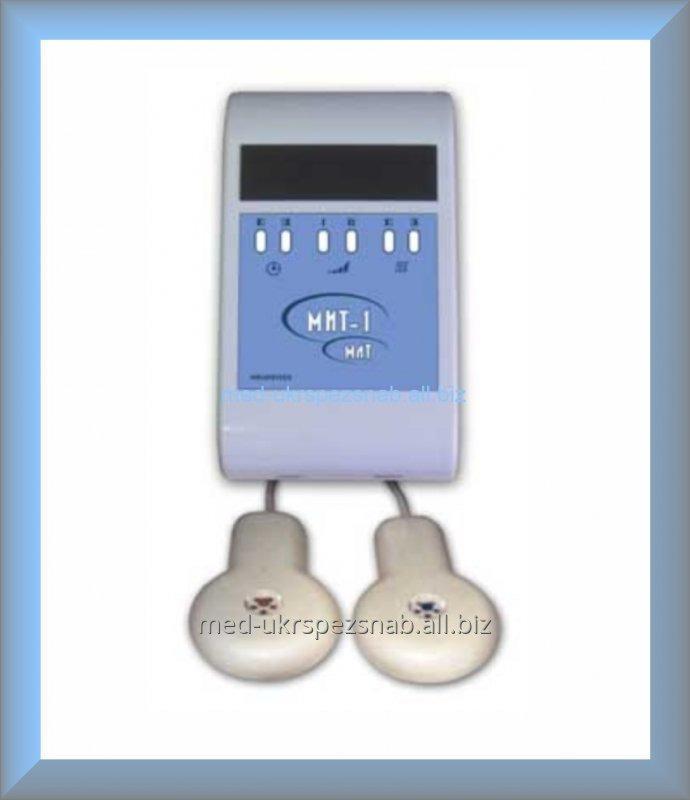 Купить Аппарат для резонансной магнитолазерной терапии МИТ-1 МЛТ