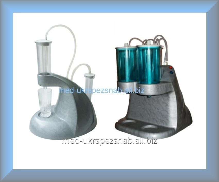 Buy The device for preparation of CK of cocktails and skins MEATH-S (single-channel)
