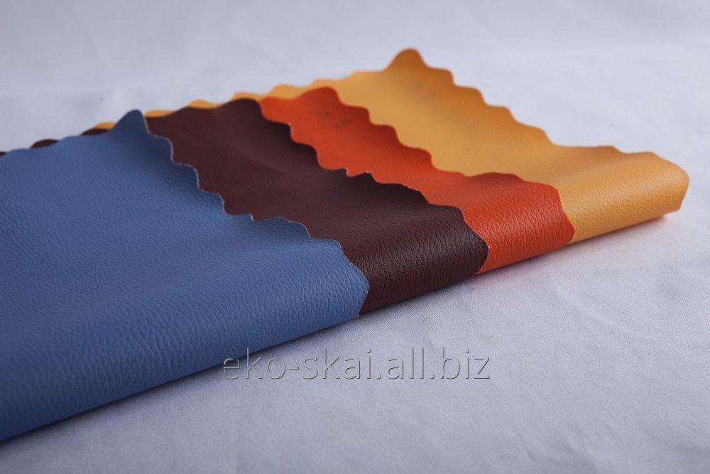 Купити Шкіри штучні оббивки меблів