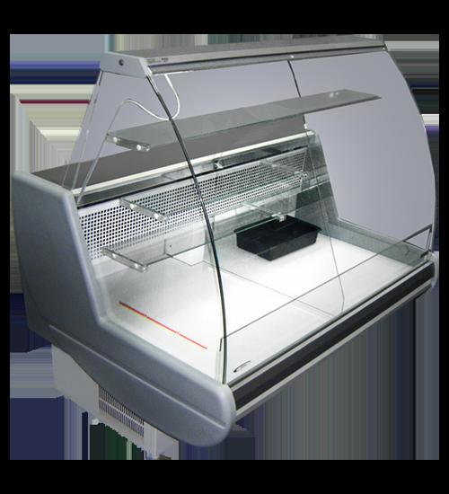 Кондитерская холодильная витрина Siena-K