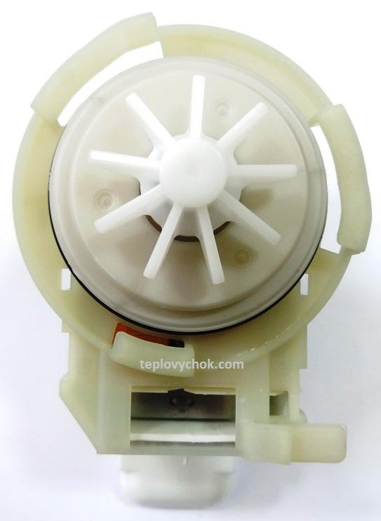 Сливной насос (помпа) к посудомоечной машине Bosch  (Бош), Siemens (Сименс) 25565104