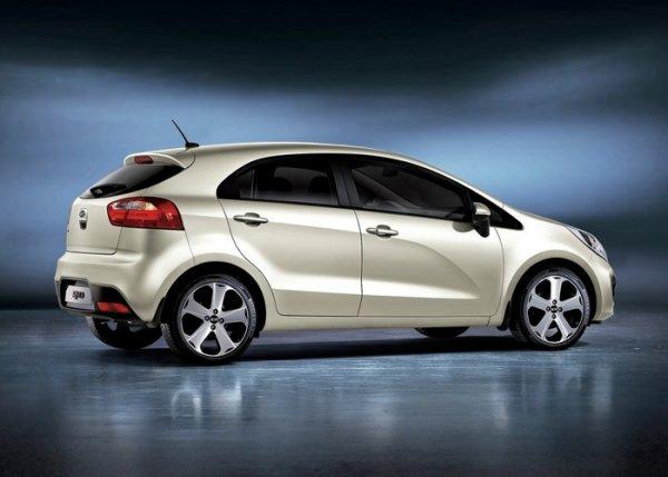 Купить б/у Kia: частные объявления по авто Киа с