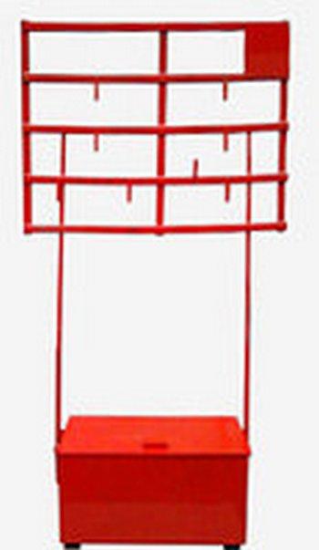 Пожарный пост (стенд)