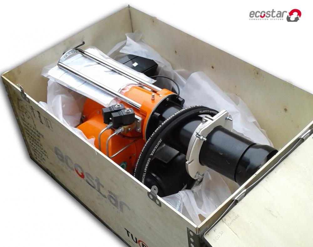 Buy Torches gas (black oil, liquid-fuel) EcoStar
