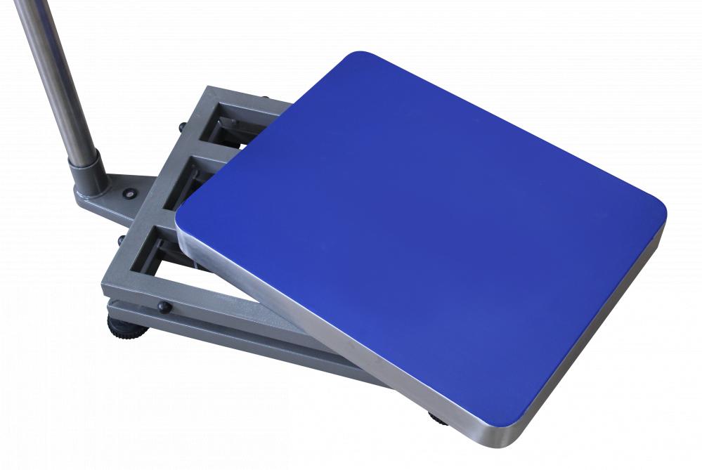 Товарные весы ЗЕВС™   А12Е  400х500, 30 кг