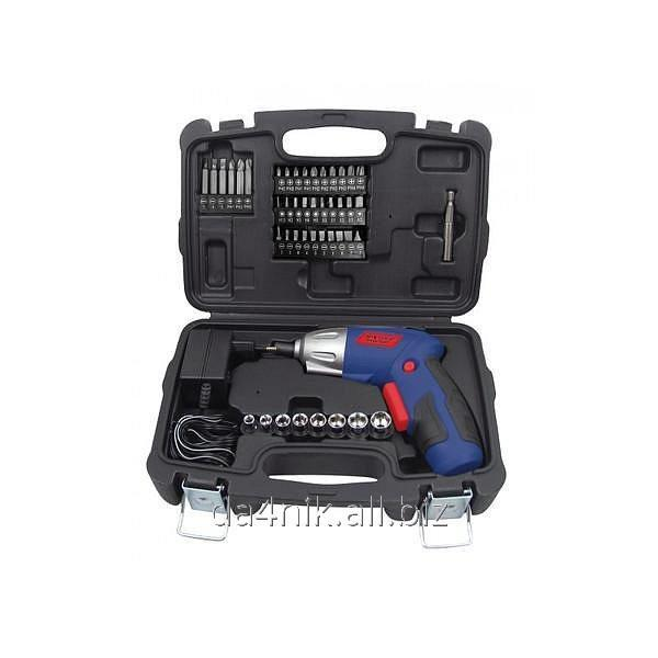 Buy Accumulator Dextone DXSS-3645 screw-driver