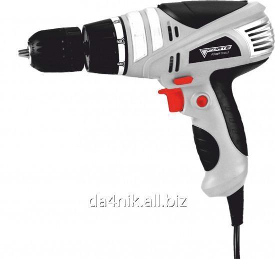 Buy Drill screw gun of Forte DS 403 VR