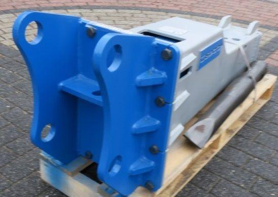 Гидромолот для экскаваторов массой 6-13 т Hammer HM500