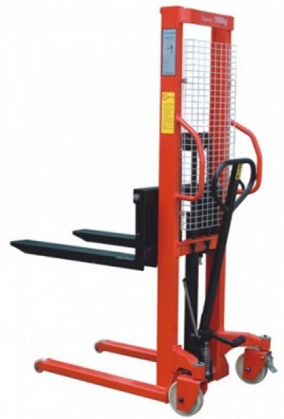 Штабелер ручной гидравлический H1025