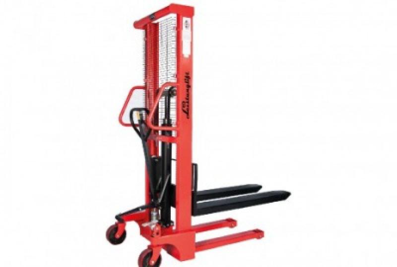 Штабелер ручной гидравлический SFHD1025