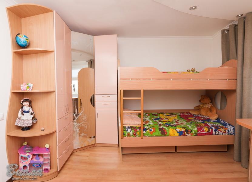 Детские комнаты по договорной цене в Днепр, Украина: http://dnepropetrovsk.all.biz/detskie-komnaty-g1607409