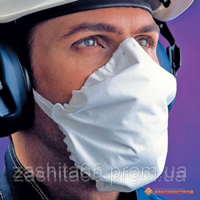 Респиратор Лепесток (пыль)