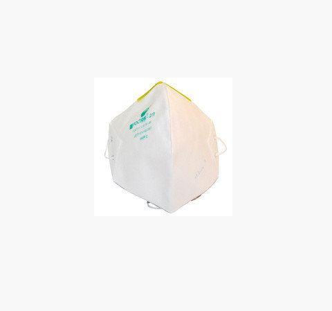 Респиратор противопылевой МИКРО аналог Ростк 2П (пыль)