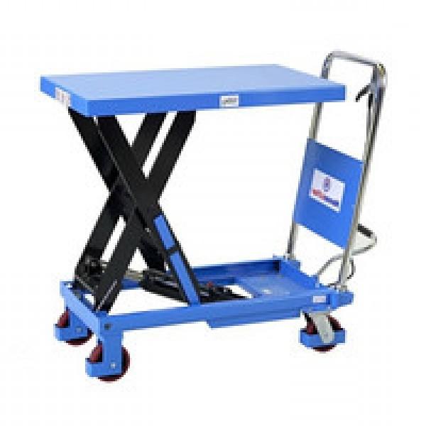 Стол гидравлический подъемный WP150кг