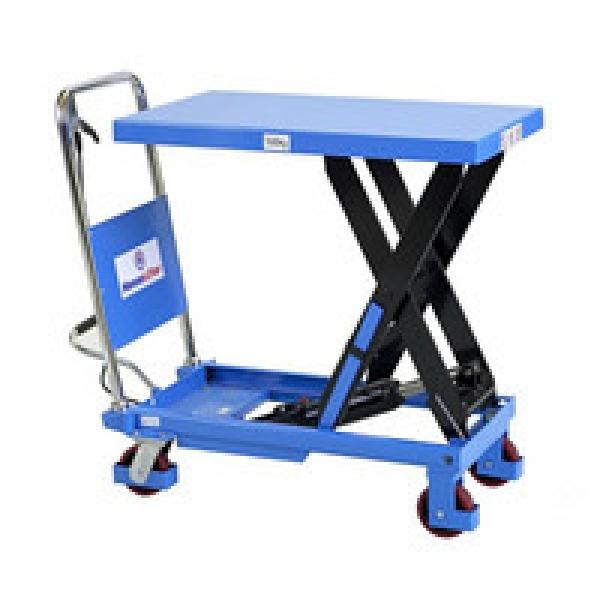 Стол гидравлический подъемный WP350кг