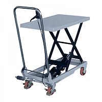 Стол гидравлический подъемный WP500кг