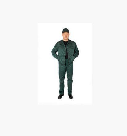 Костюм рабочий модельный Эконом (куртка+брюки)
