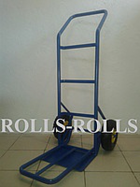 Cart manual two-wheeled RR190T