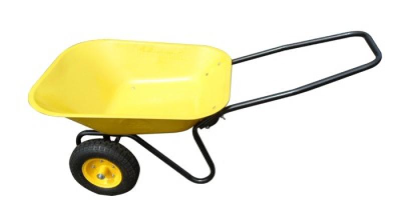 Тачка садово-строительная 9072