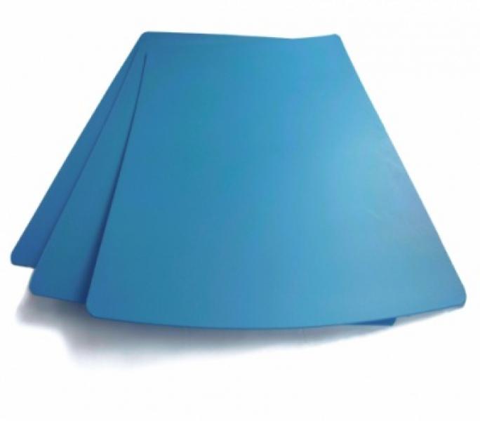 Пластиковая паллетная прокладка завальцованная 1200х800, 1200х1000