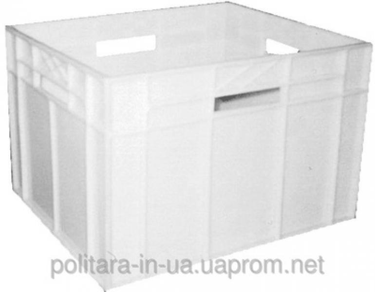 Пластиковый ящик, 5А