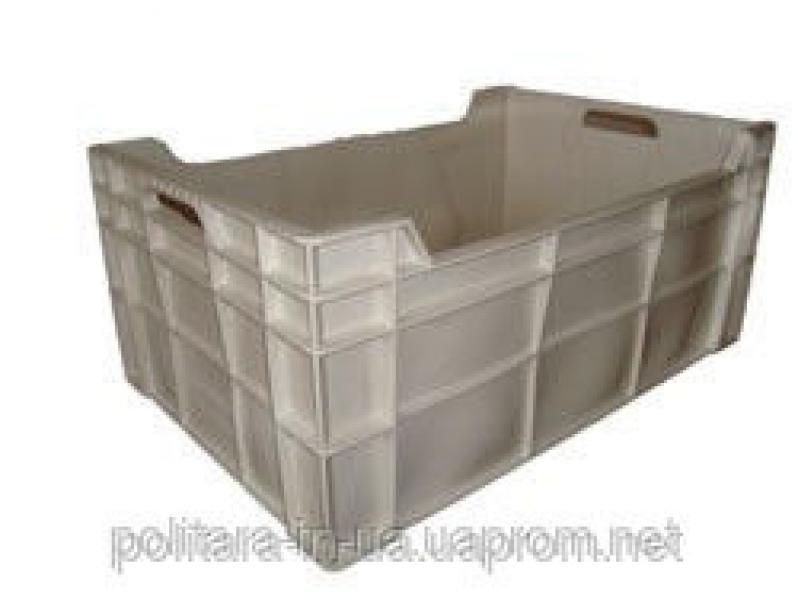 Пластиковый ящик, 6C
