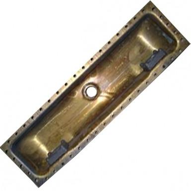 Бак радиатора верхний дв. ЯМЗ-236, 238 Т-150Г, Т-150К, ХТЗ-17221, ХТЗ-181