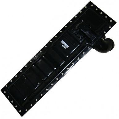 Бак радиатора нижний дв. Deutz Т-150К, ХТЗ-17021 пр-во ХТЗ