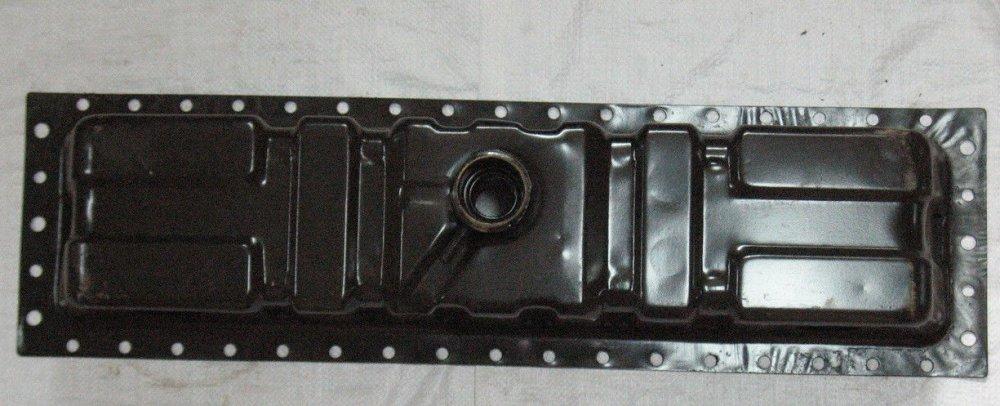 Бак радиатора верхний дв. Deutz Т-150К, ХТЗ-17021 пр-во ХТЗ