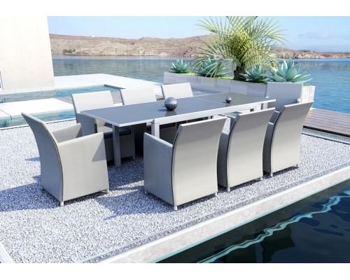 Комплект мебели TOLEDO 2