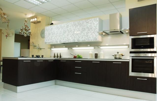 Кухни модерн фото дизайн
