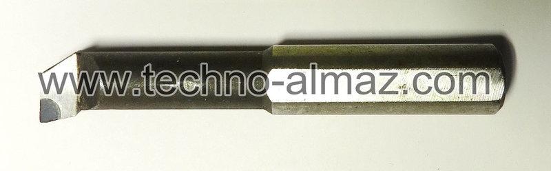 Резец токарный расточной 604602 осн. Гексанитом-Р