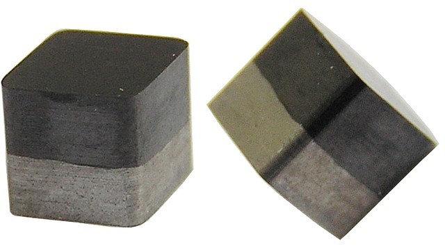 Пластина режущая сменная К10Д ромбическая SNMN 04.T30.8F