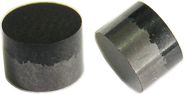 Пластины режущие сменные К10Д, Гексанит-Р RNMN 05.T3.00F