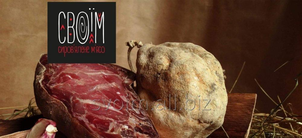 Dry-cured porkmeat
