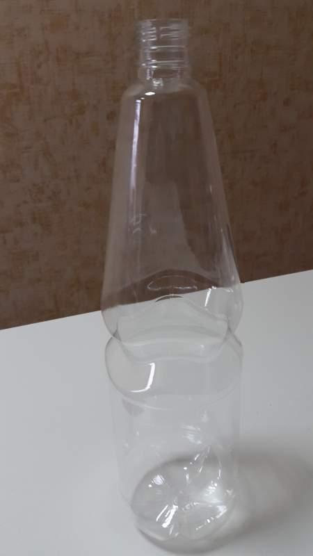ПЭТ Бутылка 1,5 л.
