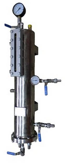 Бачок-теплообменник БТ-12Т-15К