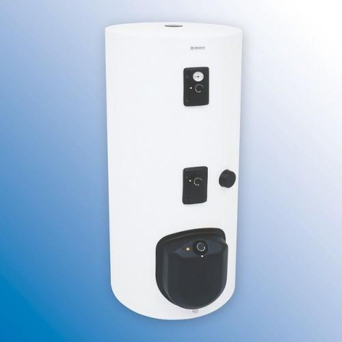 Ёмкостный водонагреватель Dražice OKC 160 NTR/BP напольный теплоноситель 110670101