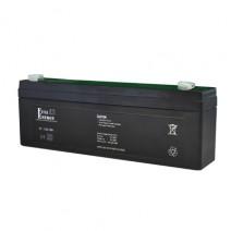 Аккумулятор Oltec 12V 2,2 A/h