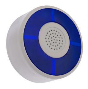 Оповещатель свето-звуковой WiTech WO-2B