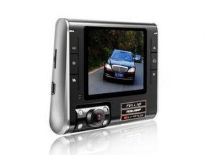 Видеорегистратор автомобильный K8000